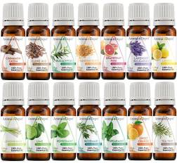 The 5 Best Aromatherapy Essential Oils